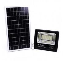Foco proyector led solar 200W 6000K