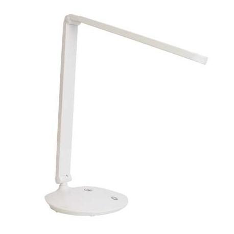 Lámpara de led de escritorio 8W 600Lm blanco 4000K