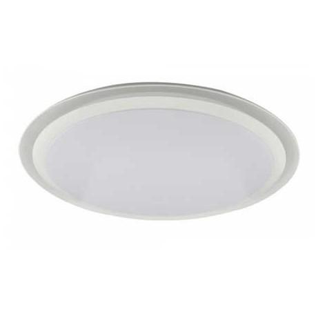 Plafón led Edge Smart 56W de Mantra iluminación