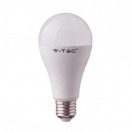 Bombilla inteligente A60 RGB+Blanco DIM E27 15W