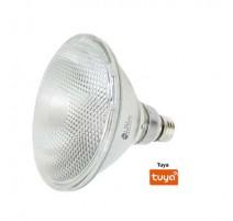 Bombilla inteligente Par38 RGB+CCT+ DIM E27 12W