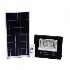 Foco proyector led solar 25W 4000K