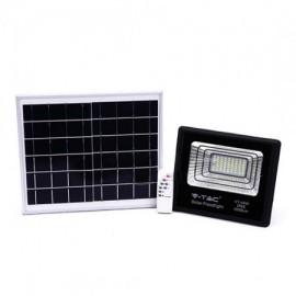 Foco proyector led solar 40W 6000K