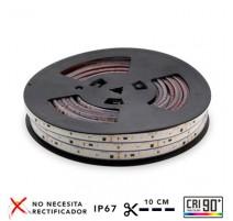 Tira de LED 220VAC SMD2835 120LED/m Ruzok 17W/m
