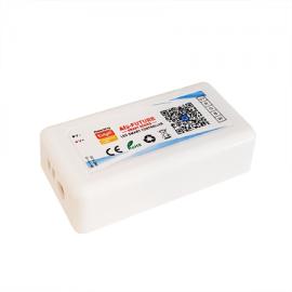Controlador para controlar tiras de led por WIFI