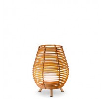 Lámpara de mesa portátil BOSSA 30 de Newgarden