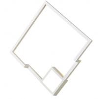 Aplique led Mantra Boutique 7670 17,5W blanco