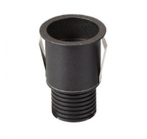 Mini downlight led Mantra Guincho 6858 5W negro