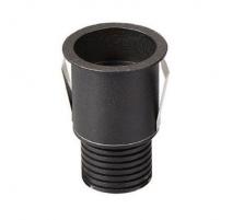 Mini downlight led Mantra Guincho 6860 3W negro