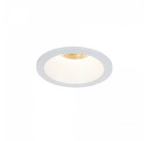 Aplique de techo led empotrable Mantra Comfort IP 6810 blanco