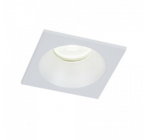 Aplique de techo led empotrable Mantra Comfort IP 6812 blanco