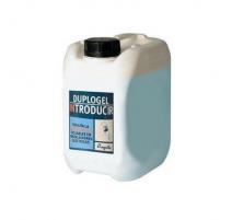 Gel lubricante Duplogel introducir 5L