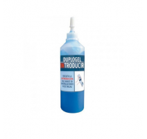 Gel lubricante Duplogel introducir 0,5L