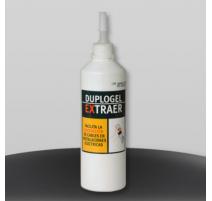 Gel lubricante Duplogel extraer 0,5L