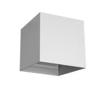 Aplique de pared led 005116 10W blanco