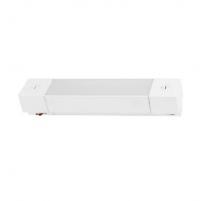 Foco de carril led monofásico 643T16 28W blanco