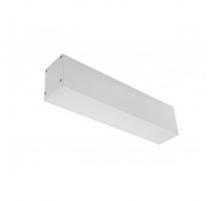Plafón led colgante 250616 24W blanco