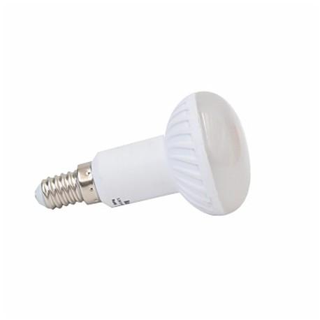 Bombilla led reflectora R50 E14 5W 490Lm
