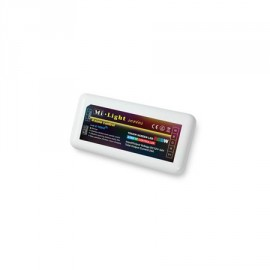 Controlador WIFI 4 ZONAS  para tiras de led RGB