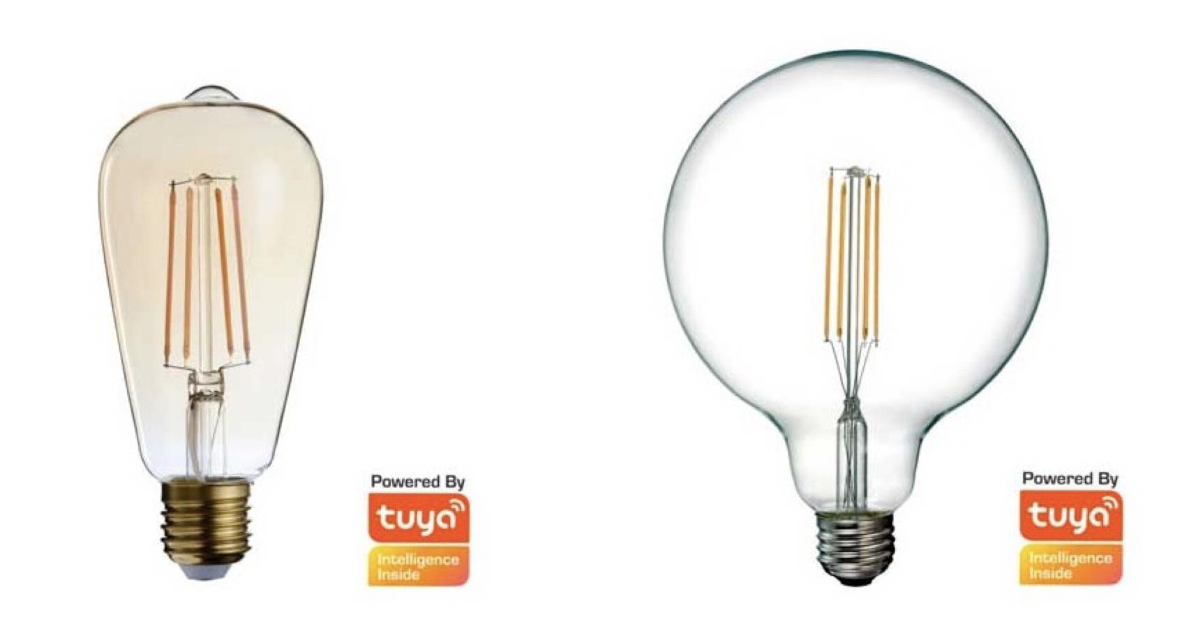 Bombillas inteligentes compatibles con Google Home y Alexa. Comprar bombillas inteligentes para el hogar, oficina y negocio.